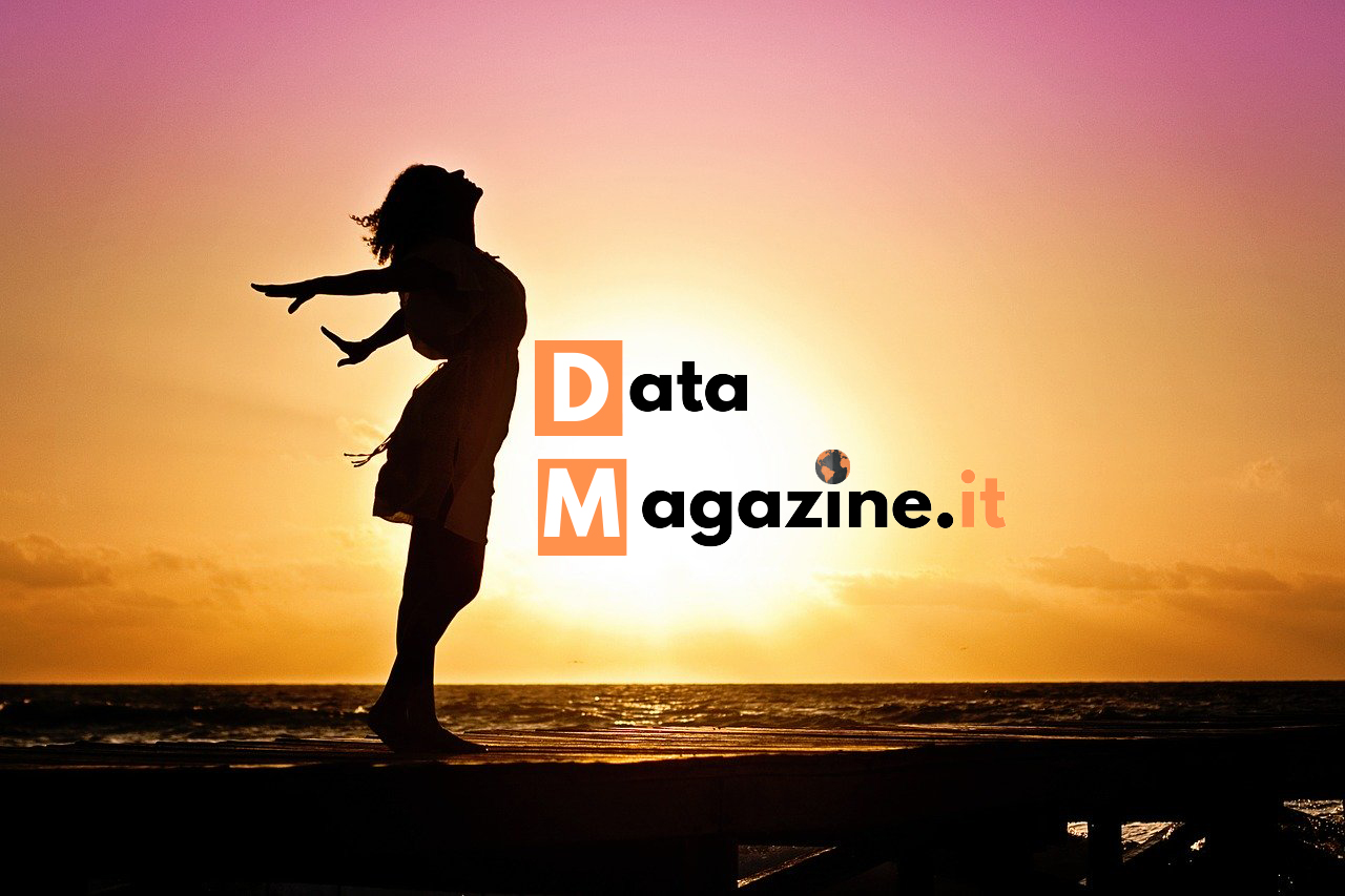 Nasce datamagazine.it
