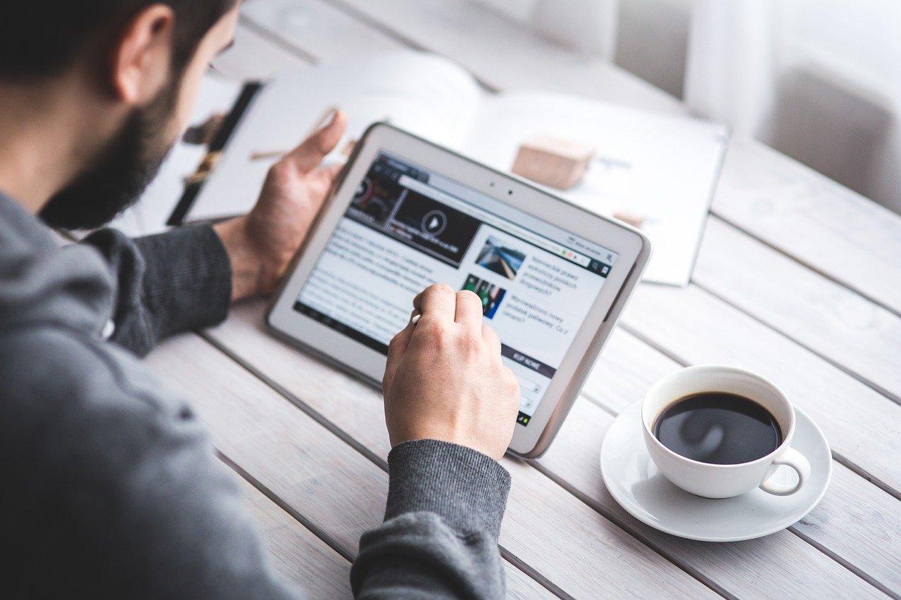 La Websfera ha cambiato il rapporto di fiducia tra cittadini e stampa tradizionale