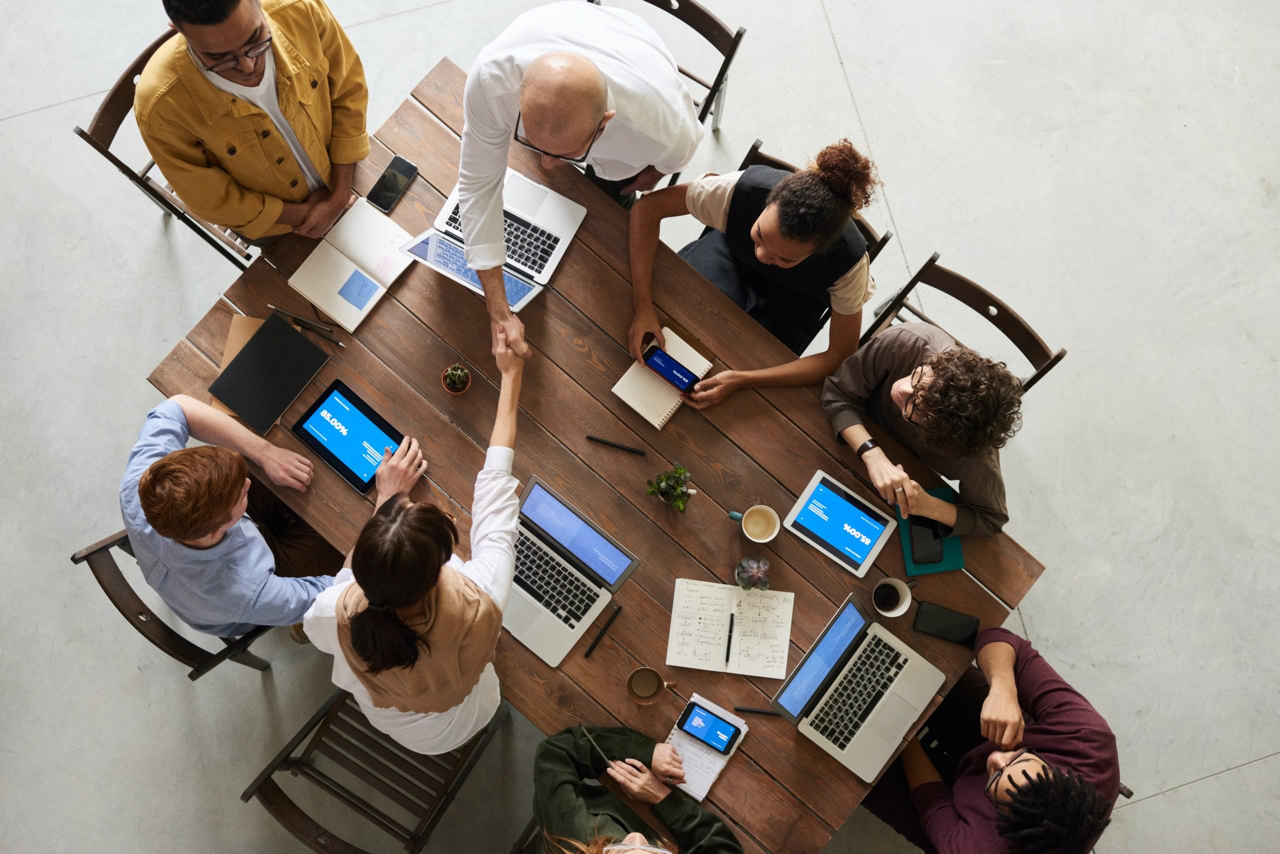 Comunicazione Corporate: il Covid-19 ha ribadito l'importanza di un piano di comunicazione equilibrato