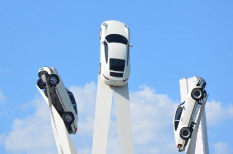 Il futuro è vicino, è partita la produzione delle prime auto volanti