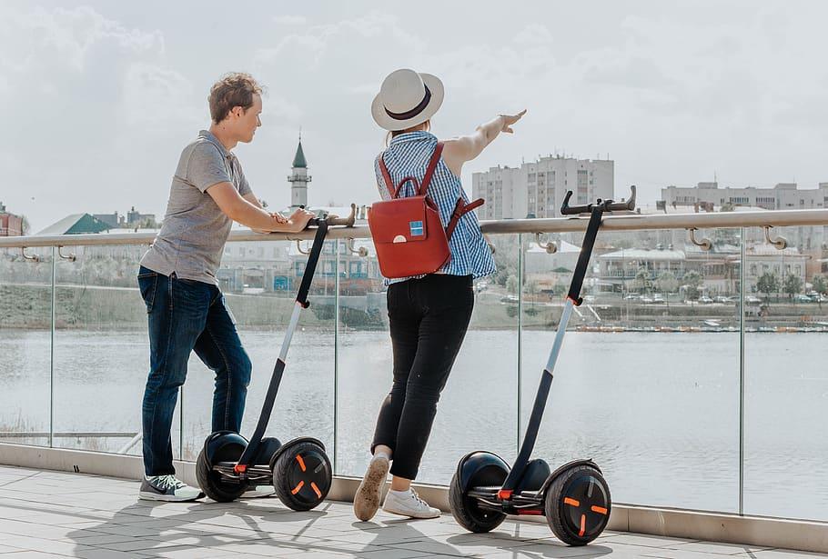 Incentivi per turismo e mobilità sostenibile