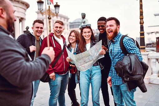 Nasce Sharryland, la start up che mette in relazione turisti e professionisti del territorio