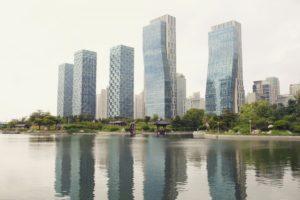 Il rilancio dell'economia in Cina? Attraverso le smart city