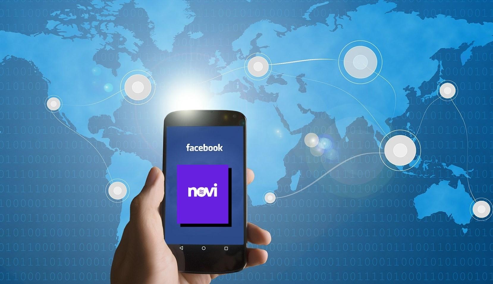"""La criptovaluta """"Libra"""" di Facebook cambia nome e logo"""