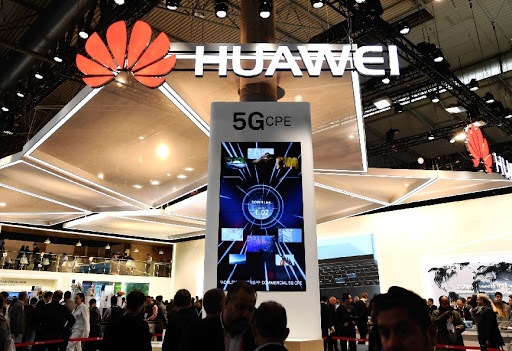 AI innovation center, la smart city secondo Huawei