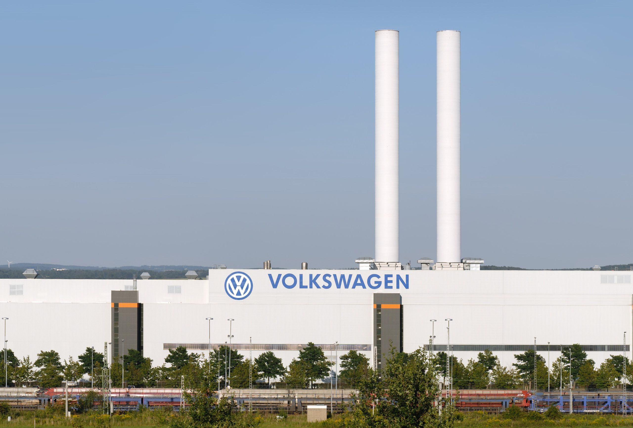 A Zwichau il gruppo Volkswagen investe sulla fabbrica del futuro