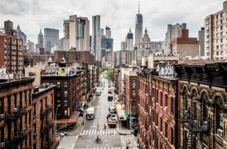 Sicurezza urbana attraverso il modello di smart city