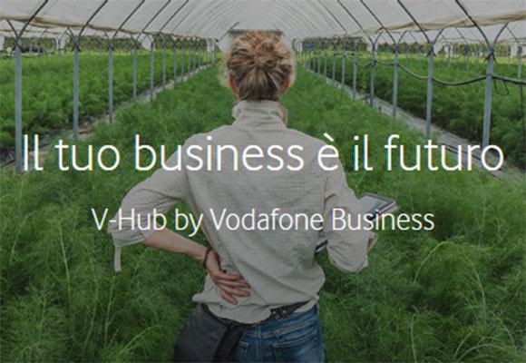 Trasformazione digitale: per le Piccole e Medie Imprese arriva V-hub