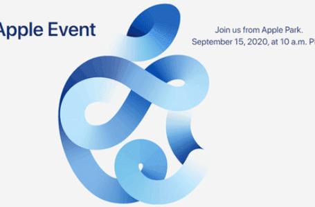 Evento Apple il 15 settembre. Arrivano i nuovi iPhone