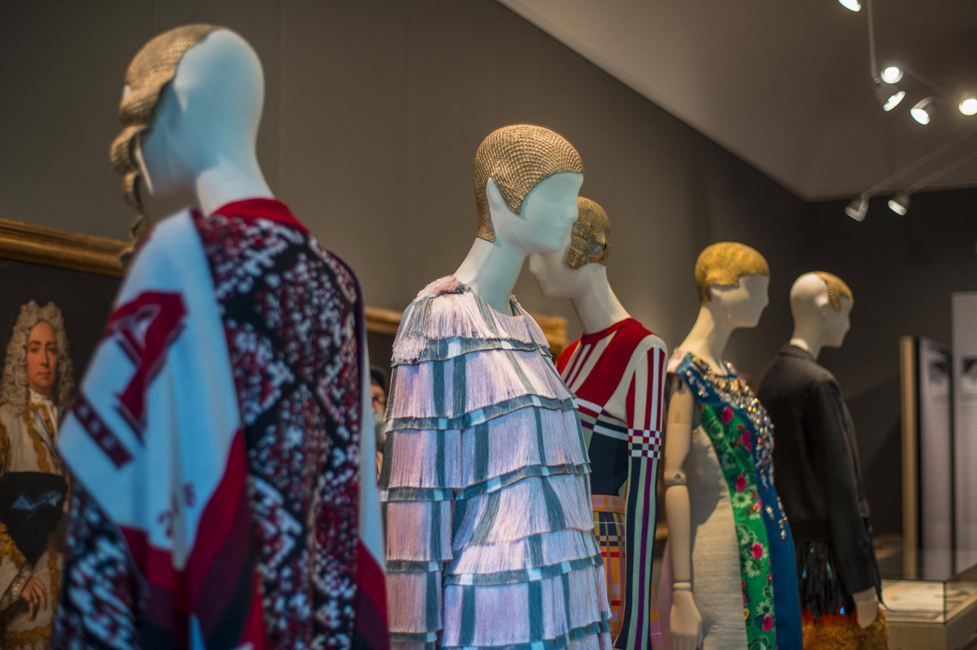 Si è conclusa l'edizione 2020 della Milano Fashion Week