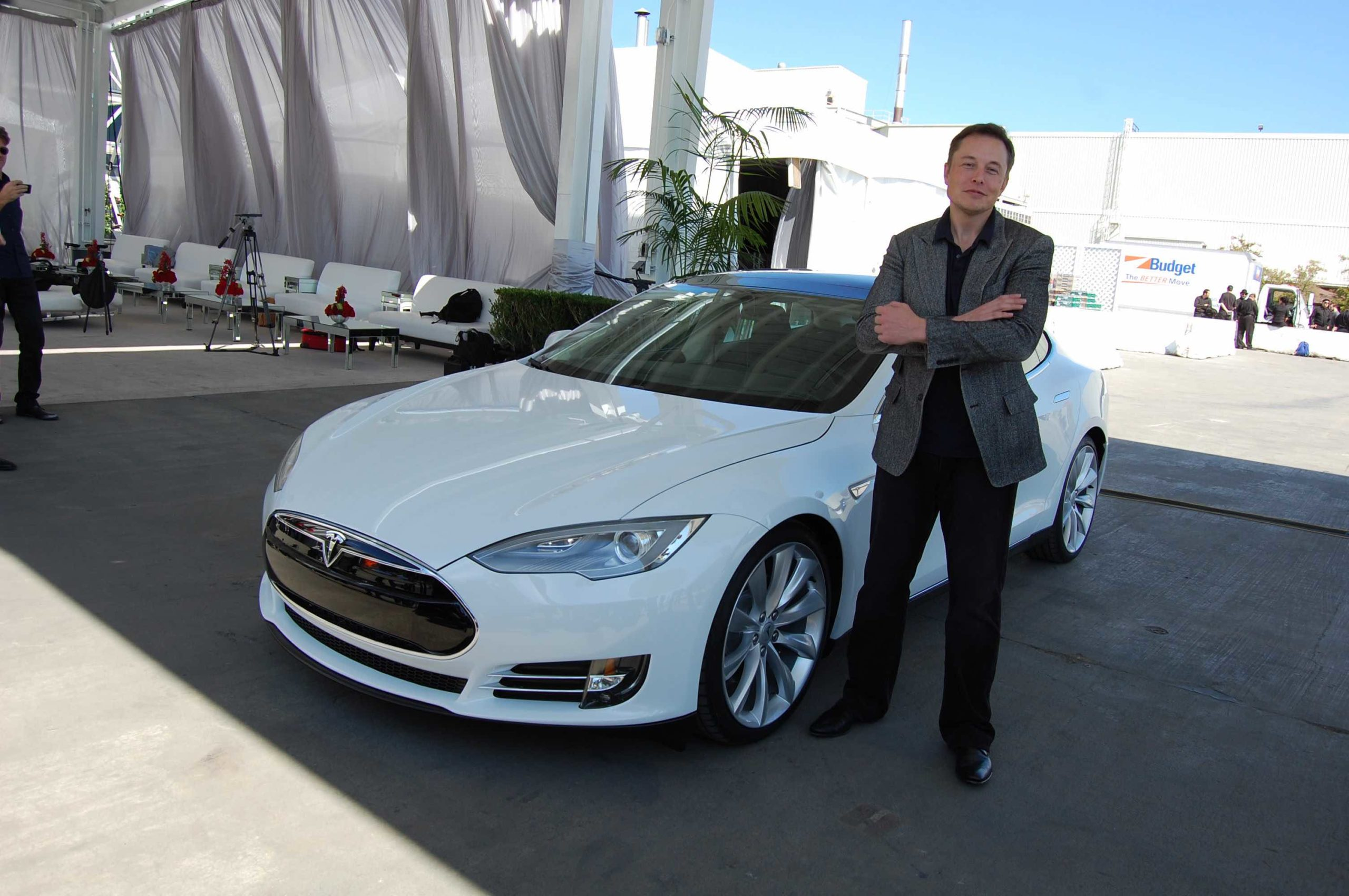 Tesla Battery day. Una nuova vettura elettrica in arrivo