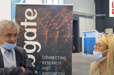 RnB GATE : la nostra intervista a ESOF 2020