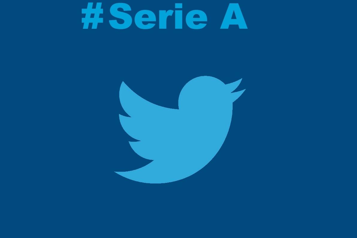 Riparte la Serie A e i tifosi italiani si ritrovano su Twitter