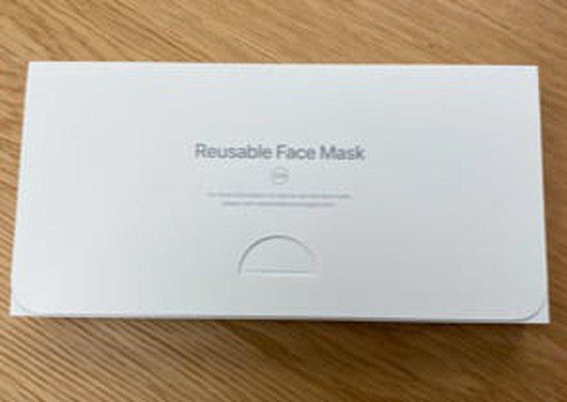 Sono arrivate le mascherine anti Covid di Apple
