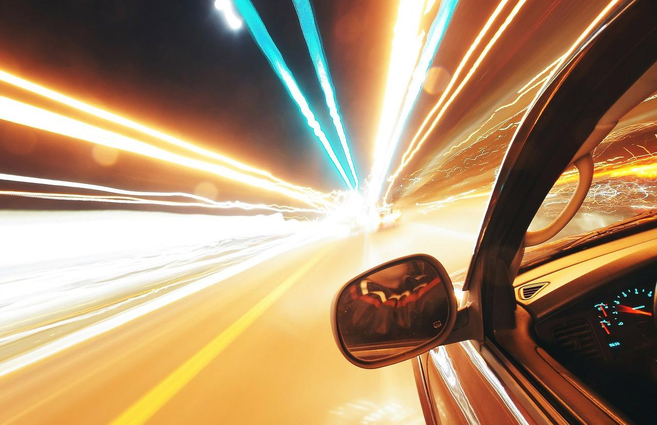 Auto a guida autonoma: guidatore accusato di omicidio colposo