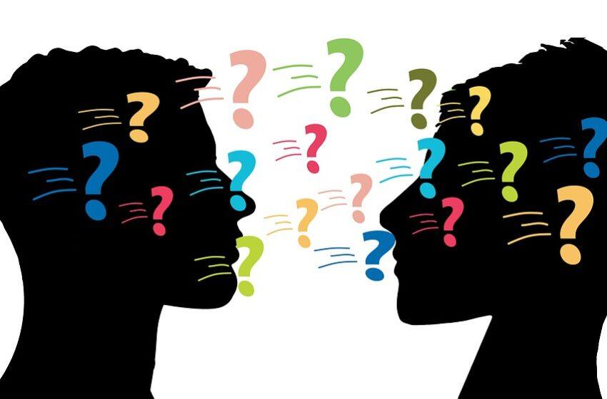 Quale lingua per la scienza? L'intervista a Maurizio Viezzi