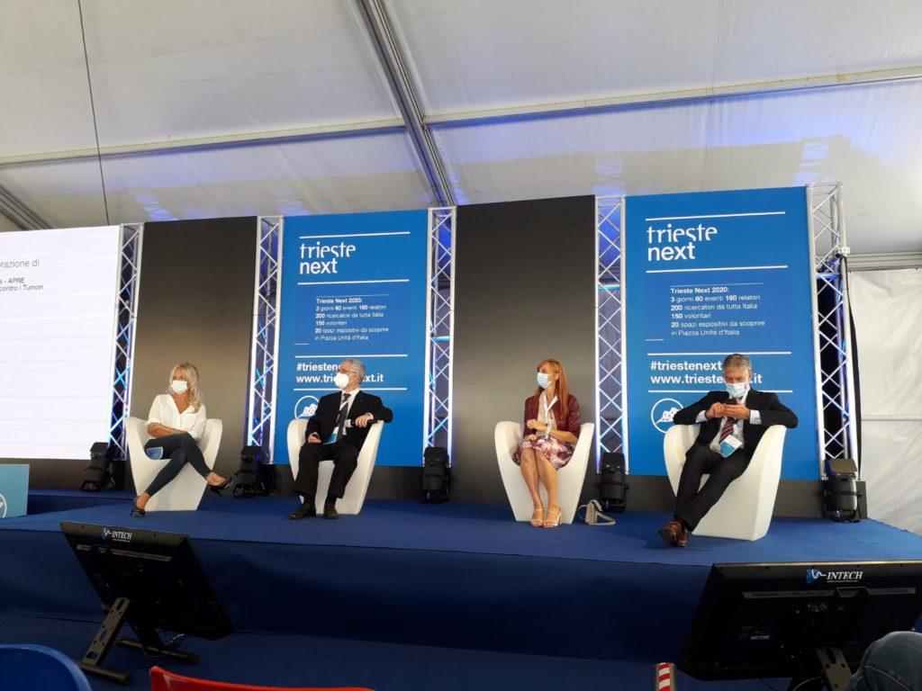 Trieste Next il festival della ricerca scientifica