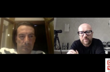 L'intervista a Alberico Vicinanza sul Digital Italy Summit