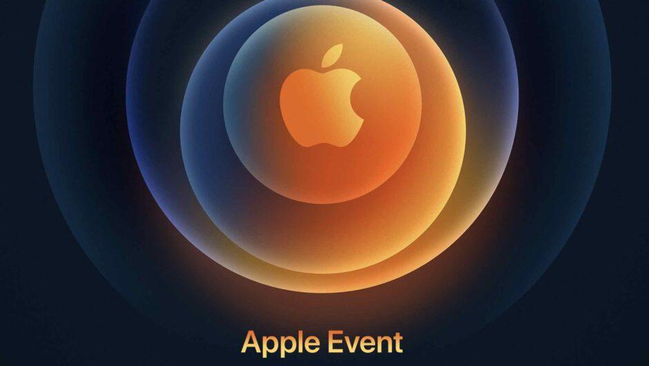 Apple arrivano gli iPhone12