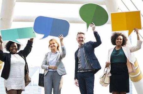 Comunicare con i cittadini. Quali regole seguire