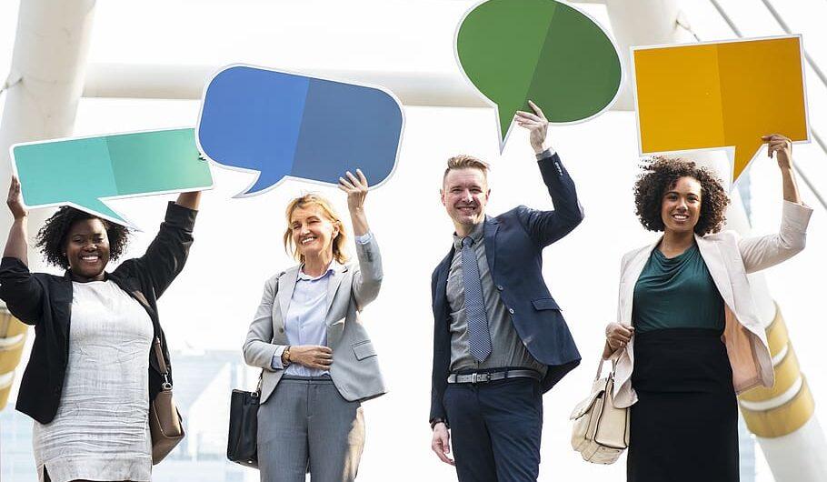 Comunicare con i cittadini