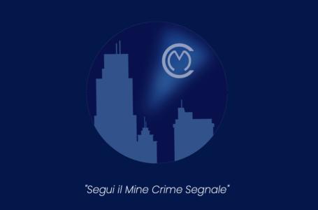 Mine Crime mappa i dati sugli illeciti urbani