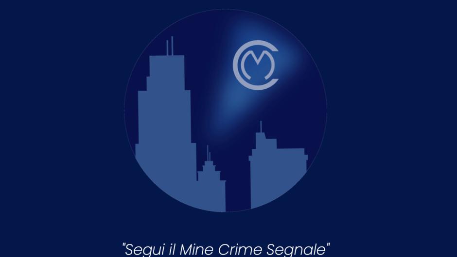 Mine Crime