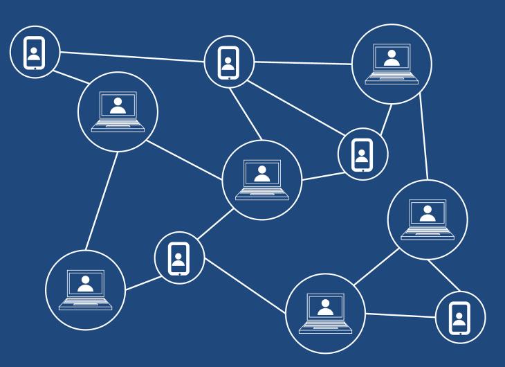 Affidaty: l'evoluzione della blockchain
