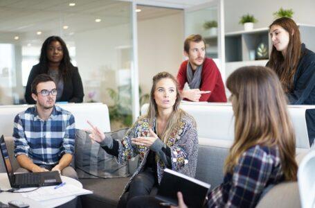 La produttività in ufficio parte dal benessere dei dipendenti