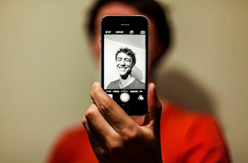 Malattie cardiovascolari i selfie possono rilevarle
