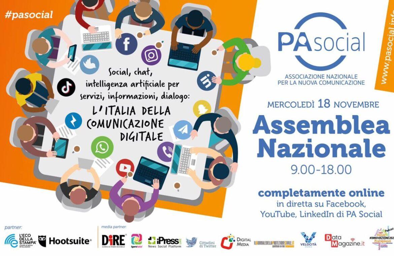 L'Assemblea Nazionale di Pa Social