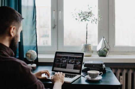 Portarsi l'ufficio a casa. Le soluzioni per l'home working