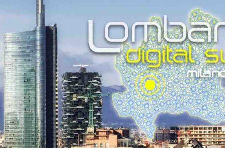 Lombardia Digital Summit – LIVE