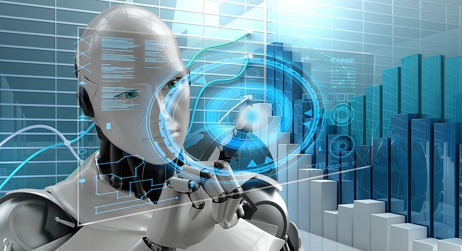 Robotica e intelligenza artificiale, nuove frontiere italiane