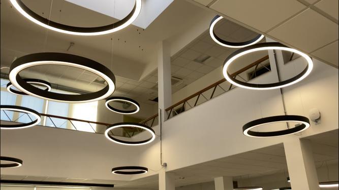 Urban Center di Trieste: hub d'impresa e innovazione