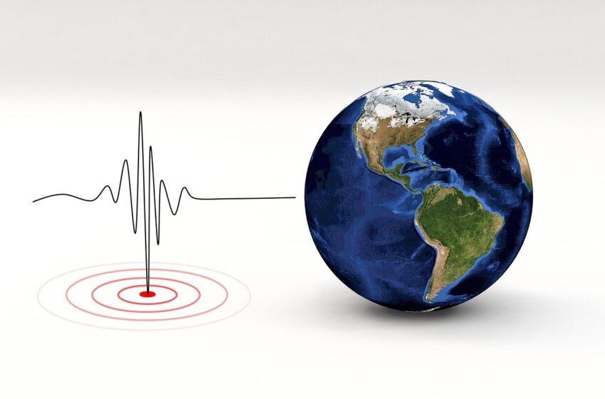 Terremoti, forse saremo in grado di prevederli?