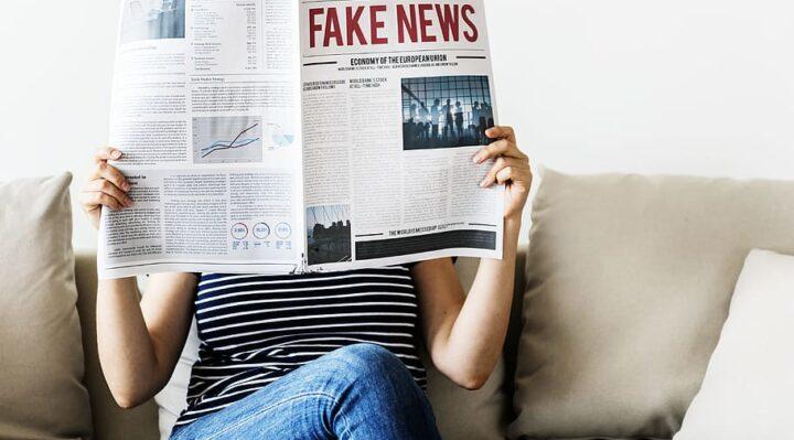 Intelligenza artificiale VS fake news