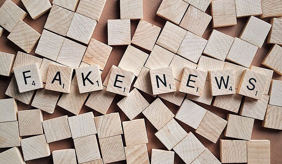 Intelligenza artificiale VS fake news