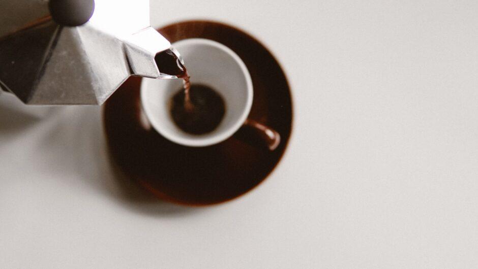 Caffè e genetica