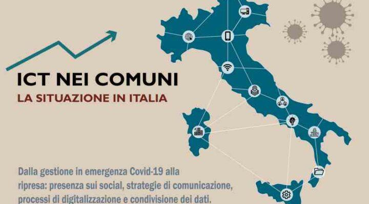 Questionario per i Comuni italiani