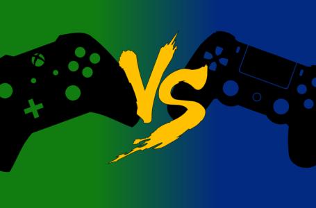 Scontro tra Sony e Microsoft questo mese di novembre
