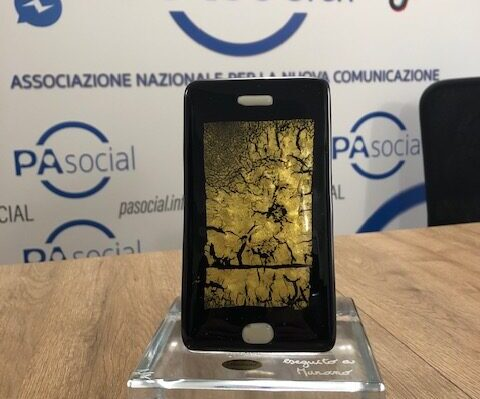 Conclusa la prima edizione dello smartphone d'oro