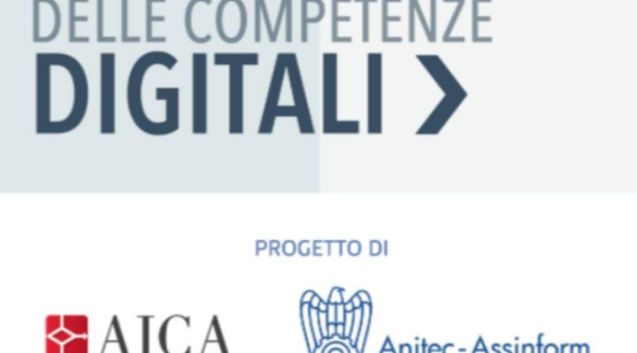 Osservatorio competenze digitali