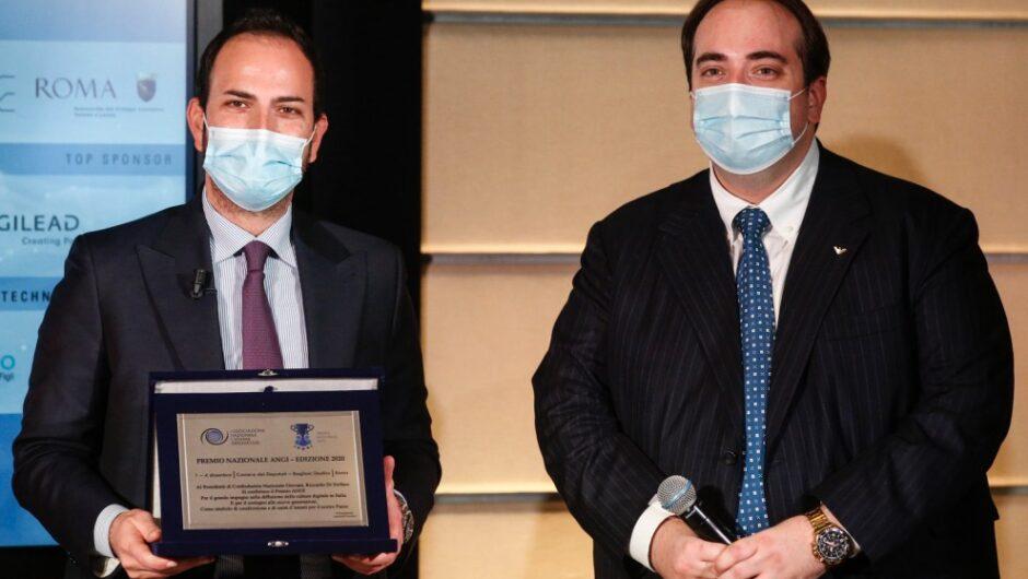 Premio ANGI 2020: giovani, innovazione e startup per un'Italia che rinasce