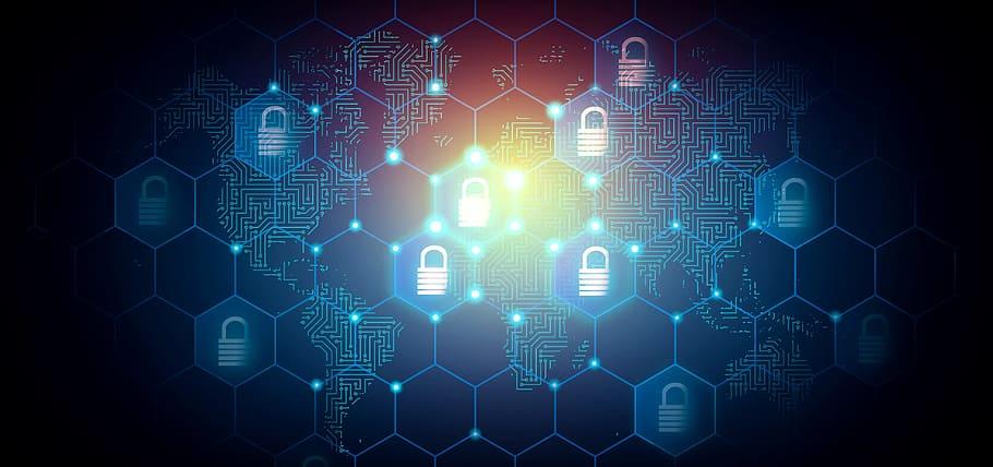 Cybersecurity 2021: le previsioni di Darktrace