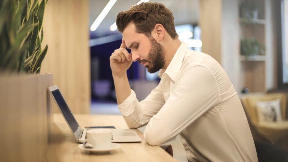 L'impatto del lavoro a distanza