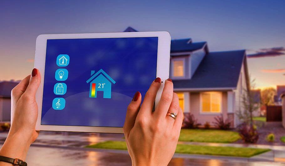 Smart Home. Migliora la vita diminuisce la sicurezza