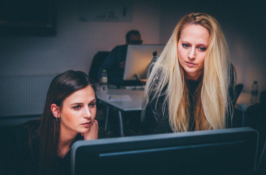 Essere donna freelance nel 2020