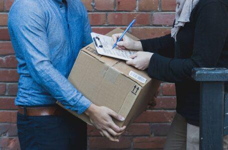 Consegna a domicilio ultrarapida con la startup PonyU