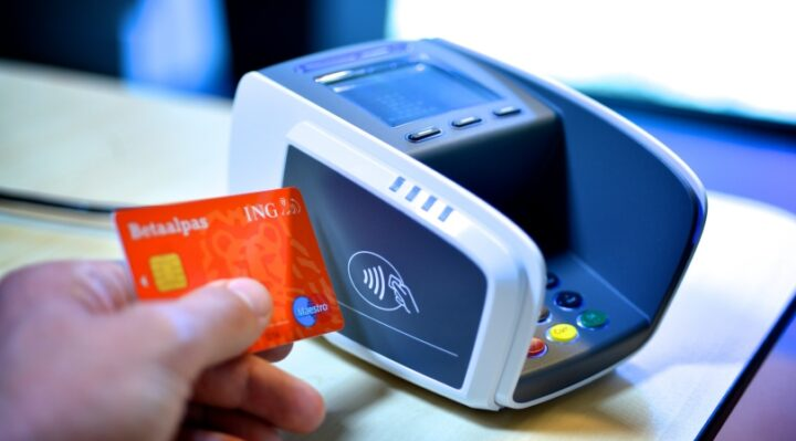 Dispositivi contactless